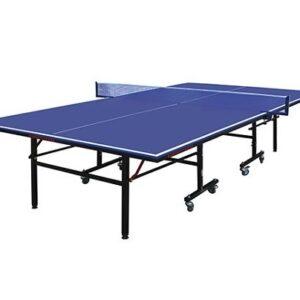 שולחן טניס מתקפל